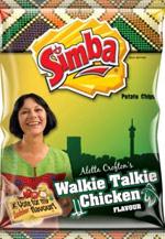 Simba Walkie Talkie