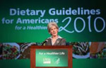 New US Dietary Guidelines released