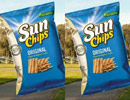 SunChips new compostable bag
