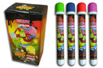 Mintel lauds SA's Alien Giant Roller liquid candy