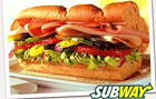 Subway beats McDonald's to become world's top restaurant chain