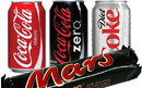 Coca-Cola is Britain's best-selling brand
