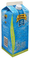 SA's first water in carton