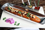 World's most expensive hot dog