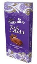 Cadbury Bliss