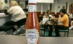 Heinz left playing tomato catch-up after ketchup tasting trouncing
