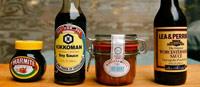 Umami foods
