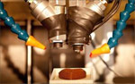 UK scientists develop 3D chocolate-printing technology