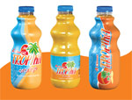 Clover eyes the soft drinks market