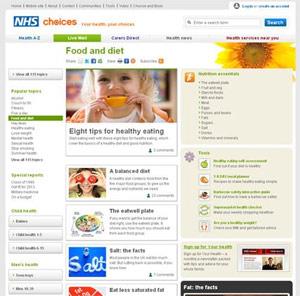 NHS Good Food