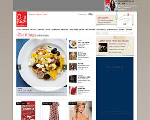 50 Best Food Websites Food Stuff Sa