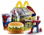 McDonald's SA: no immediate plans for low fat-menu