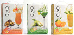 KWV launches Ciao into South African RTS market