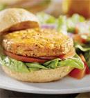 US: Targeting the new vegetarian foods consumer