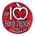 Food Channel Trends