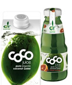 Dr Martin's Coco Water