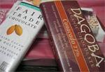 'Fair trade' chocolate perceived as healthier