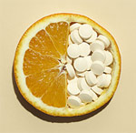 Nutrition in a pill?