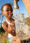 Most urban South Africans confident about the safety of tap water