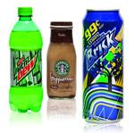 Three new billion-dollar brands for PepsiCo