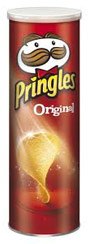 Kellogg buys Pringles brand after Diamond Foods bows out