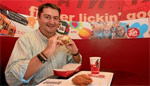 KFC Keith Warren