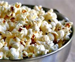 Popcorn: The snack with even higher antioxidants levels than fruits and vegetables