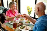 Seniors and their need for healthy ageing