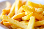 Imported French fries – a hot potato topic for the SA economy