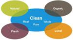 Organic Trend: The Clean Food Manifesto