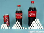 US: Soda makers scramble to fill void as sales drop