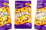 Cadbury-Popcorn