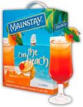 Mainstay on the beach