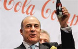 Coca-Cola 'not to blame for US obesity'