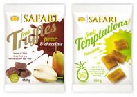 Safari Fruit Treats