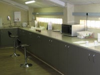 Sunspray unveils its new R&D laboratory