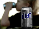 diet drinks