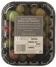 UK: First the 'papple' now the 'grango' at M&S launches new hybrid fruit