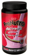 ProNutro gets Active with cross-category launch