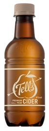 Tell's-Pear-cider