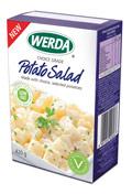 Werda Potato Salad