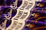 Cadbury Purple
