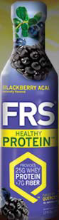 FRS High Protein drink
