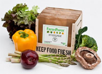US: Spicy paper keeps fruit and veg fresher for longer