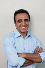 Chobani CEO Hamdi Ulukaya