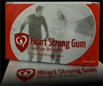 HeartStrong Gum