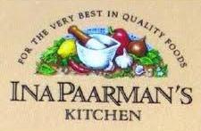 Paarman-Foods logo