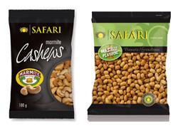 Safari Snacks