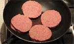 Horsemeat in burgers