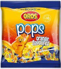 Oros Pops